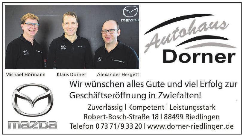 Autohaus Dorner
