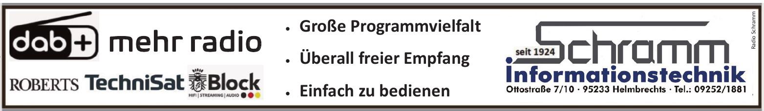 Schramm Informationstechnik