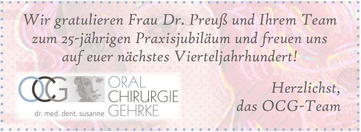 Oral Chirurgie Gehrke