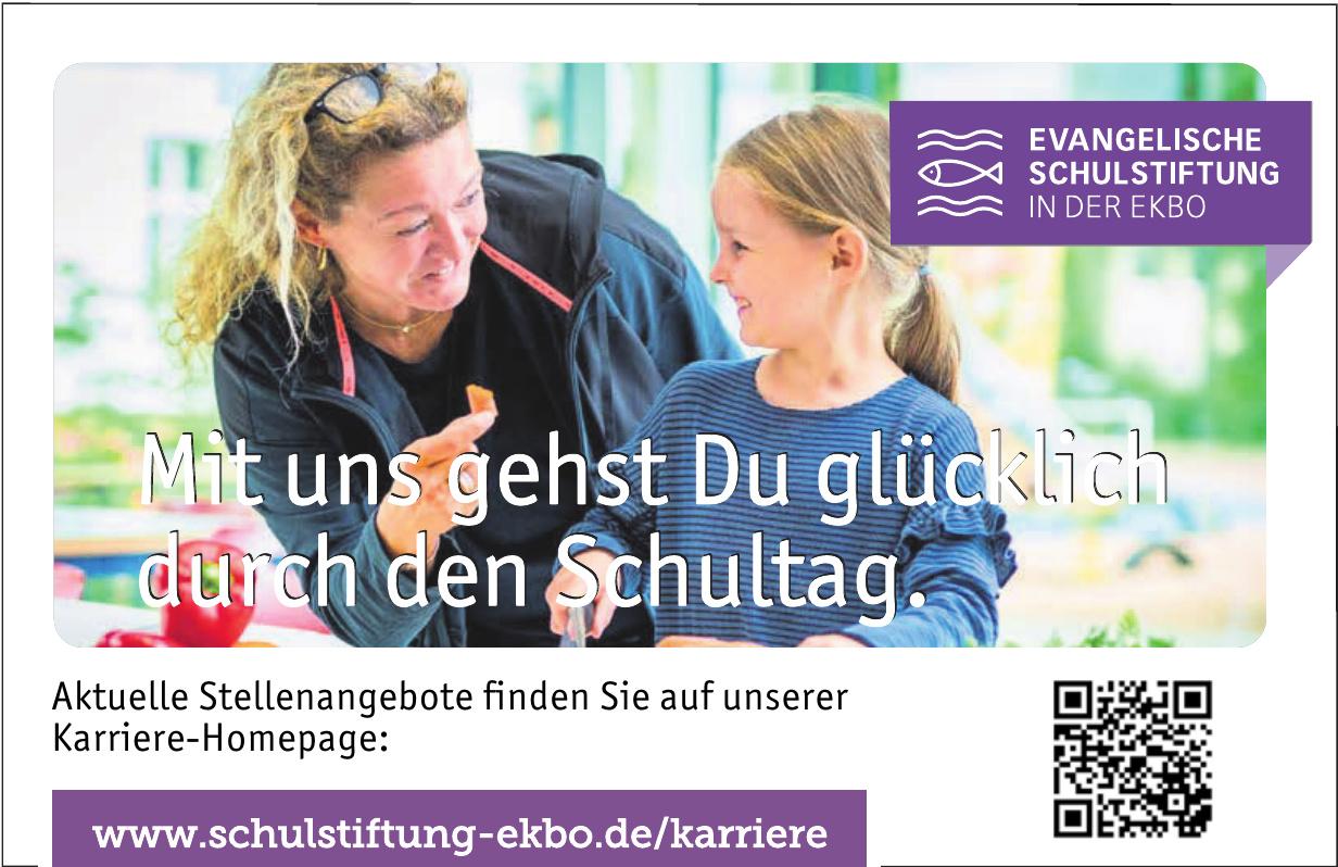 Evangelische Schulstiftung in der EKBO