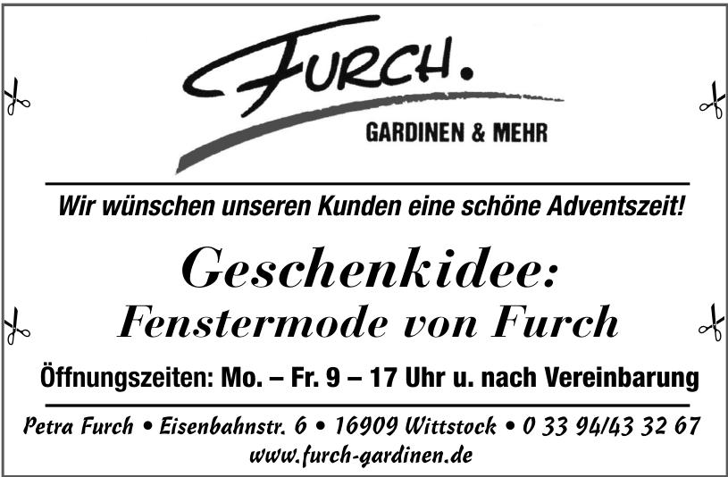 Furch Gardinen