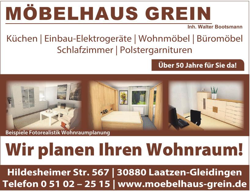 Möbelhaus Grein