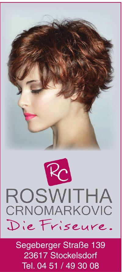 Roswitha Crnomarkovic
