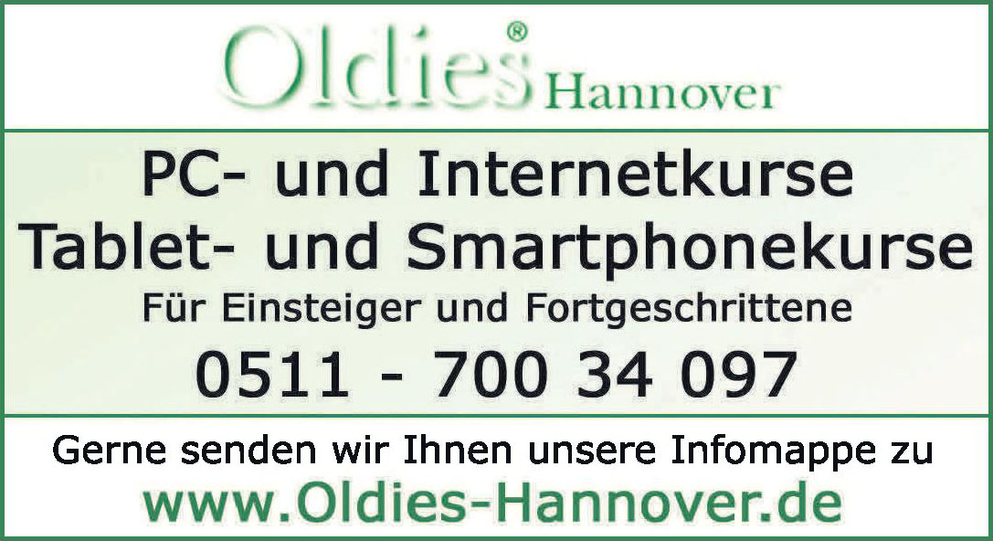 Oldies Hannover