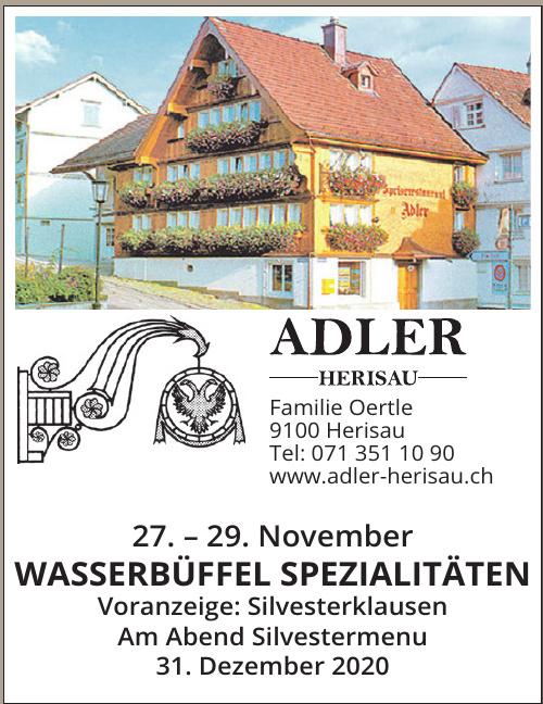 Adler Herisau