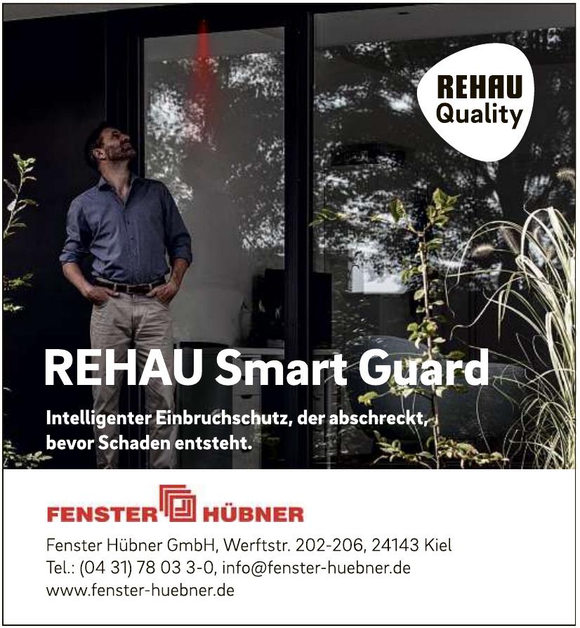 Fenster Hübner GmbH