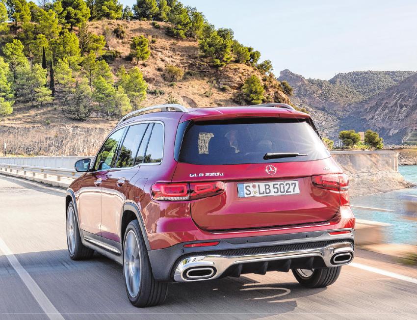 Autohaus Sing mit Mercedes, Smart und Iveco Image 1