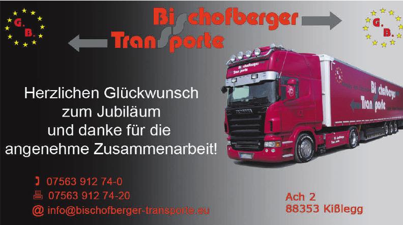 Bischofberger Transporte