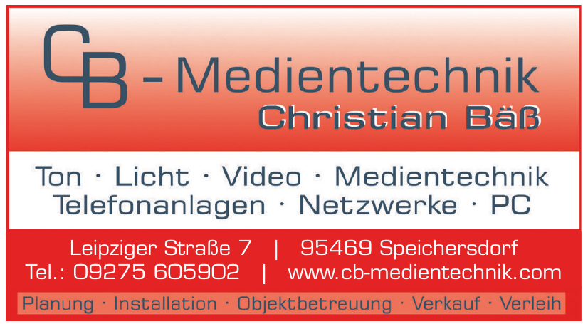 CB-Medientechnik