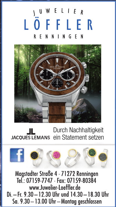 Juwelier Löffler