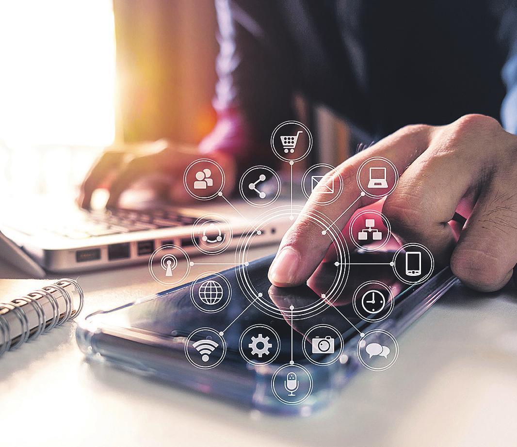 Je einfacher es den Kunden gemacht wird, desto eher steigen sie auf das digitale und elektronische Zahlen um Bild: mrmohock/stock.adobe.com