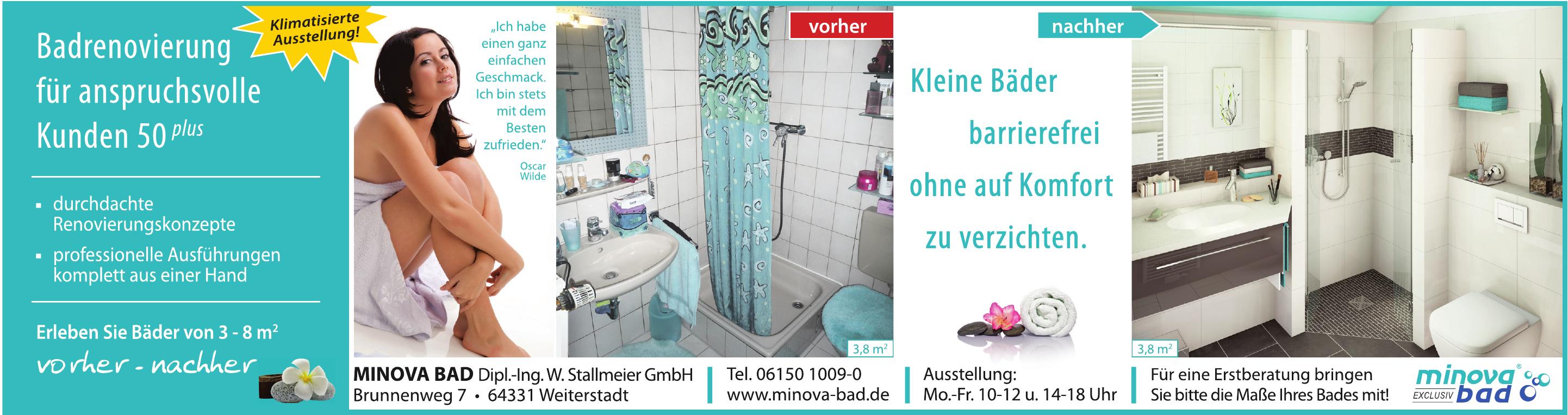 Minova Bad Dipl.-Ing. W. Stallmeier GmbH