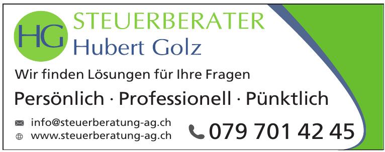 HG Steuerberater Hubert Golz