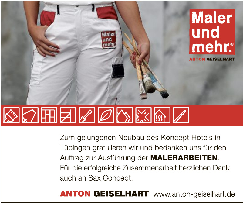 Anton Geiselhart