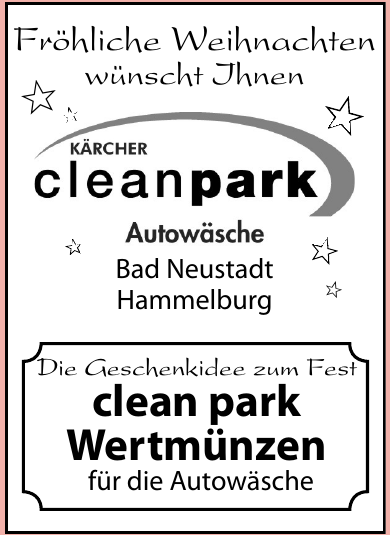 Kärcher cleanpark