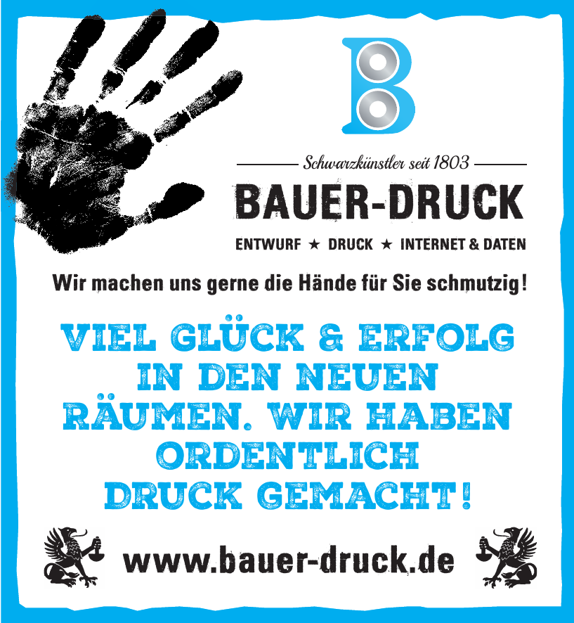 Bauer-Druck