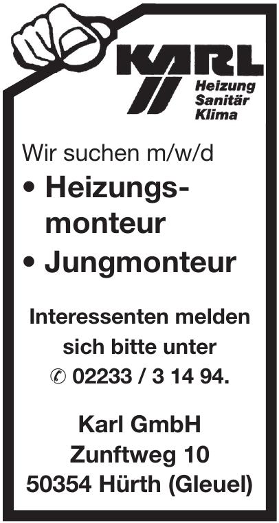 Karl GmbH