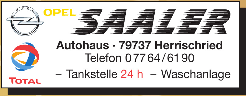 Autohaus Saaler
