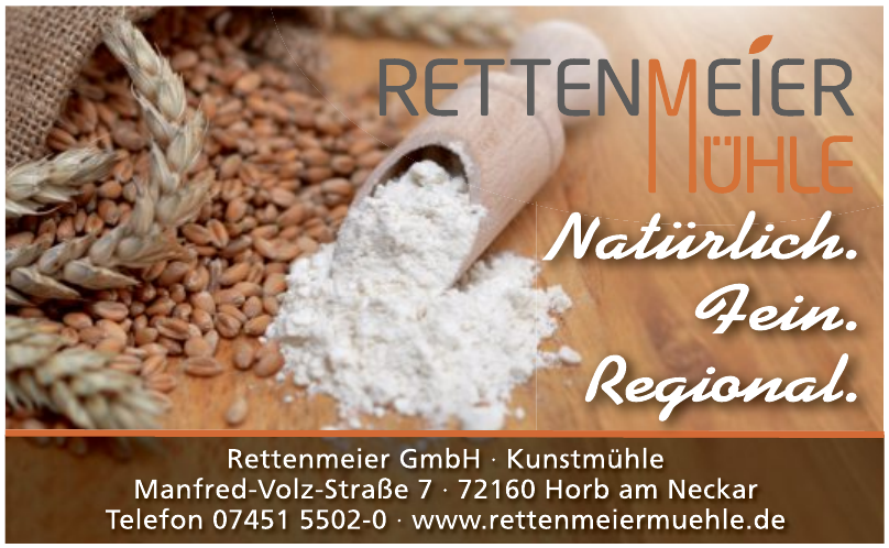 Rettenmeier GmbH Kunstmühle