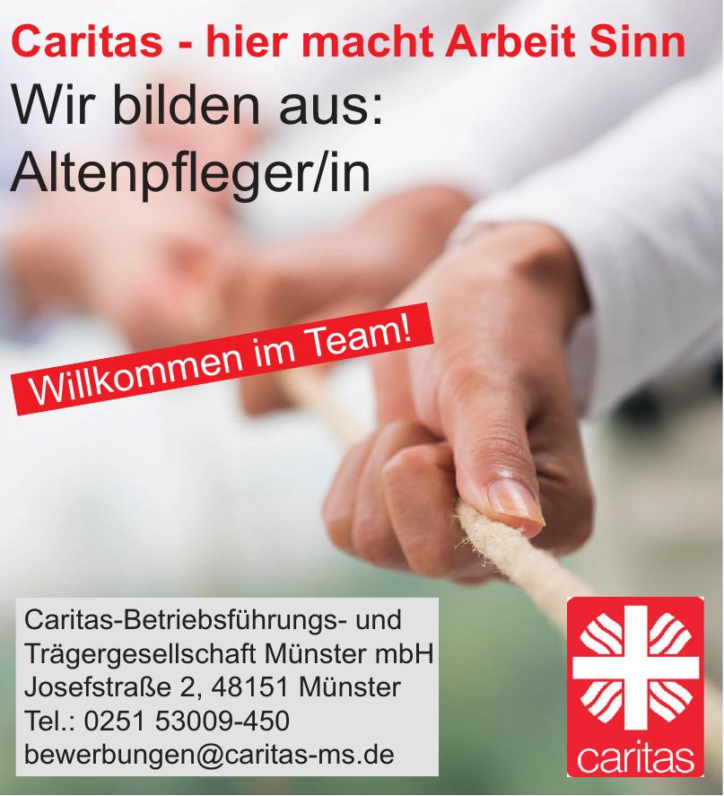 Caritas-Betriebsführungs- und Trägergesellschaft Münster mbH