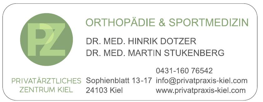 Orthopädie & Sportmedizin