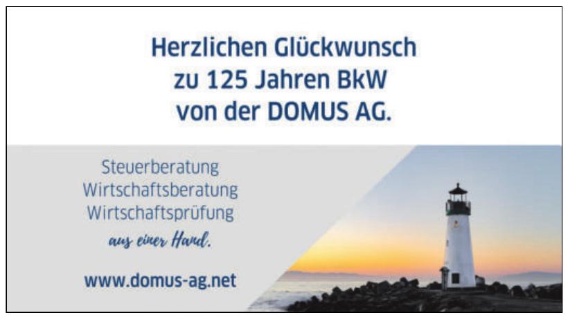 Domus AG