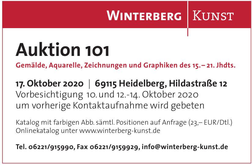 Winterberg Kunst