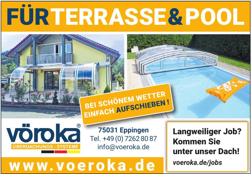 Vöroka GmbH