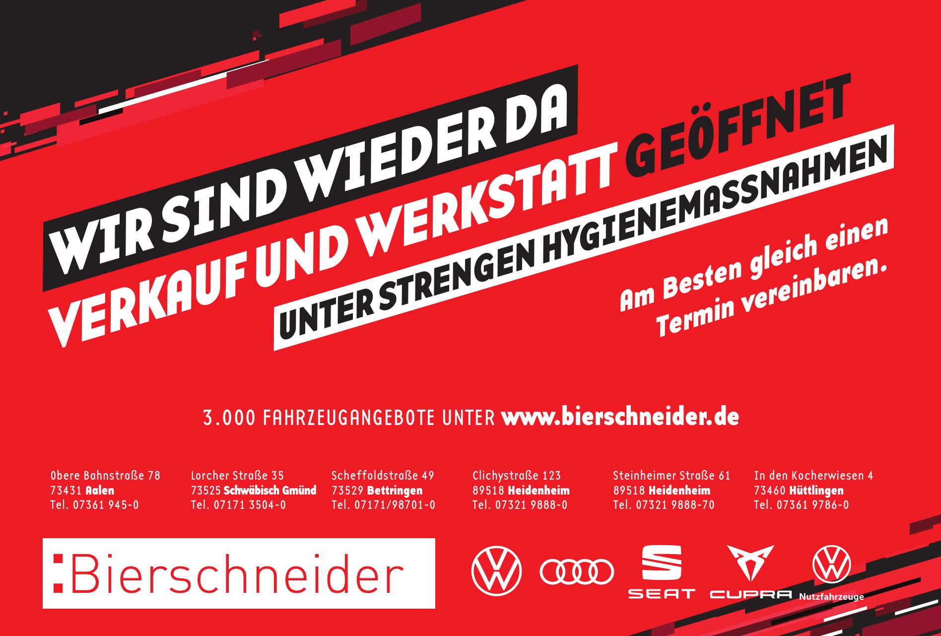 Bierschneider