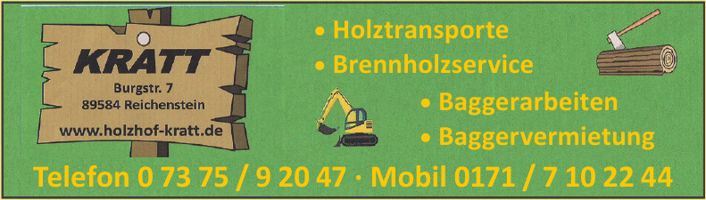 Kratt Holzhof