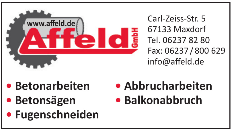 Affeld GmbH
