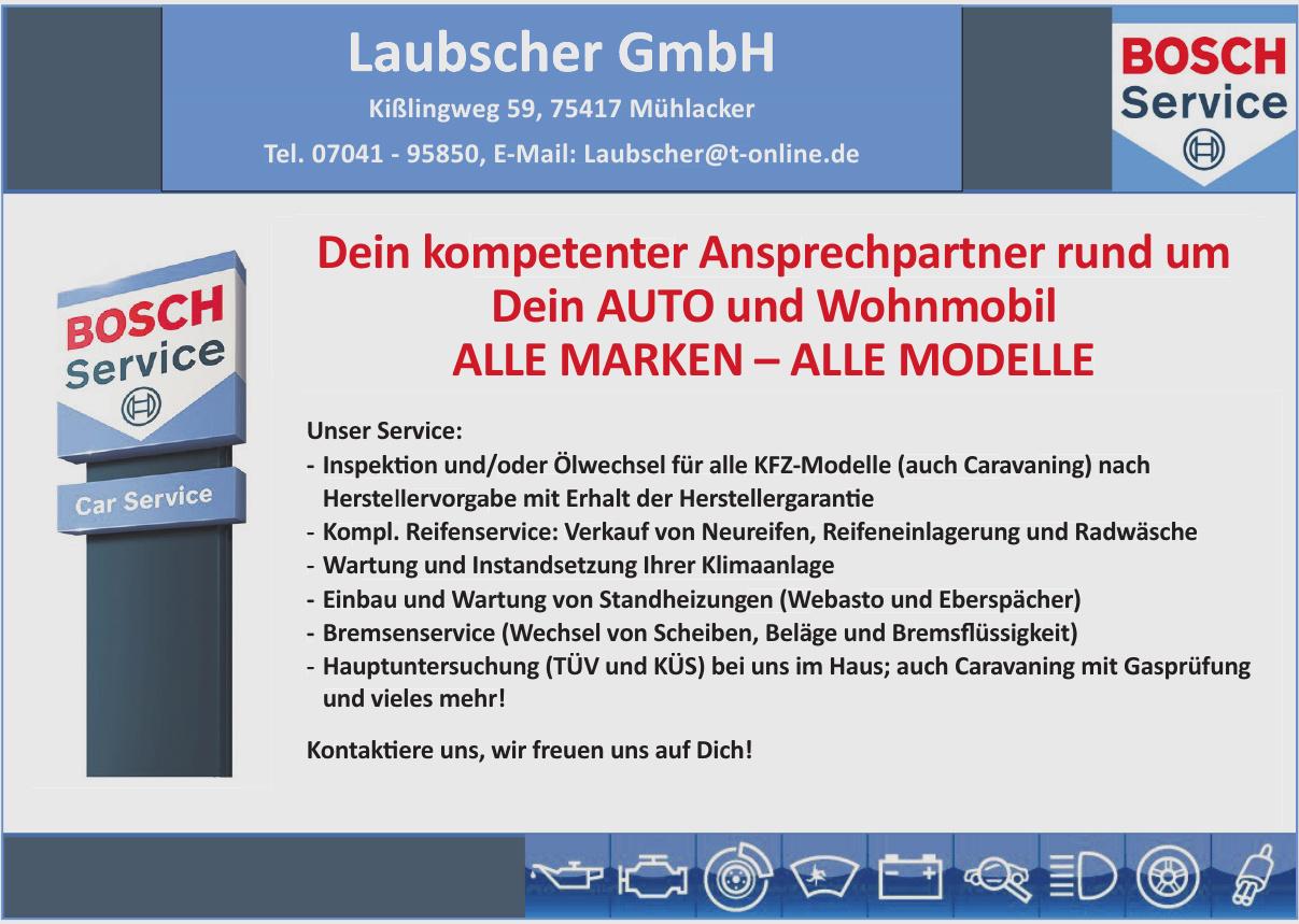 Laubscher GmbH
