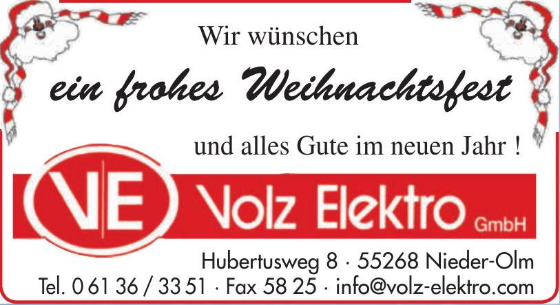 Volz Elektro GmbH