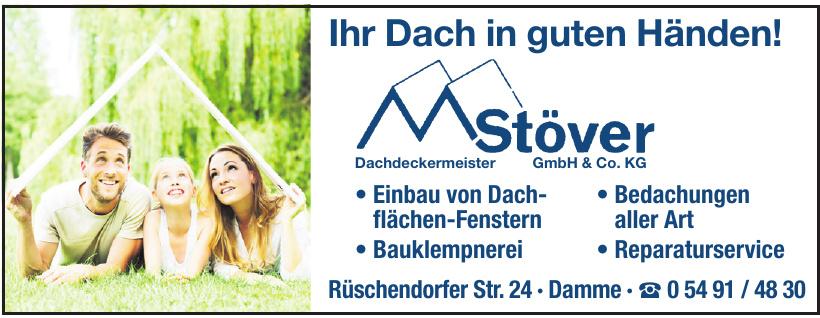Dachdeckermeister Stöver GmbH & Co. KG