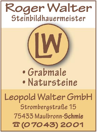 Leopold Walter GmbH