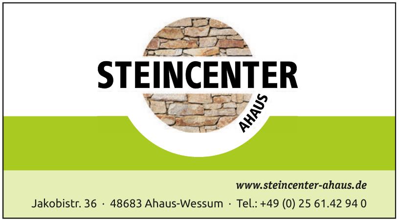 Steincenter Ahaus