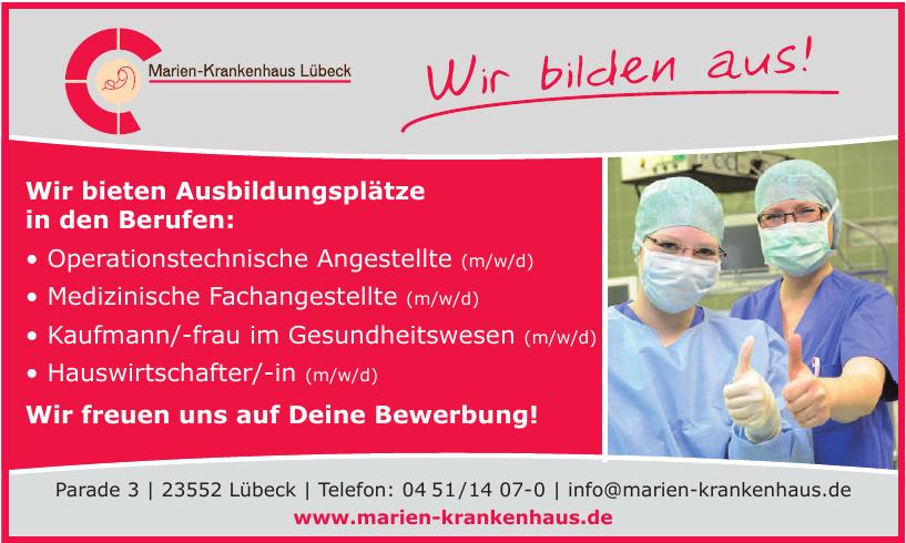 Marien-Krankenhaus Lübeck
