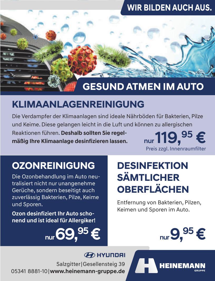 Heinemann Gruppe