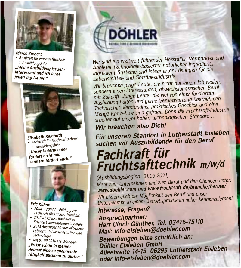Döhler Eisleben GmbH