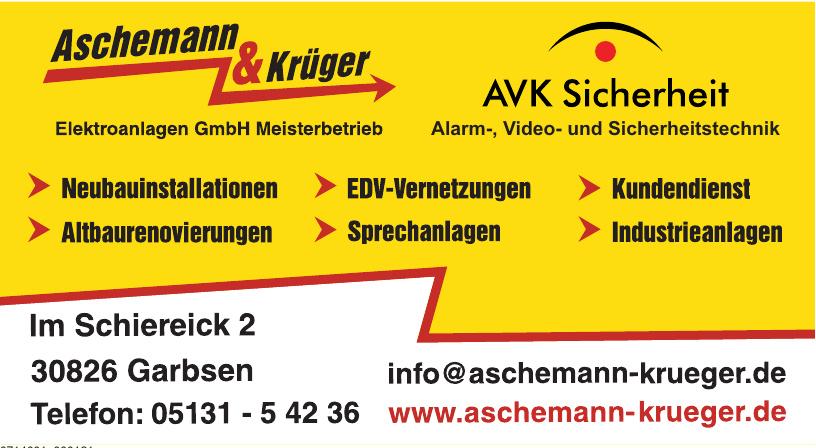 Aschemann & Krüger