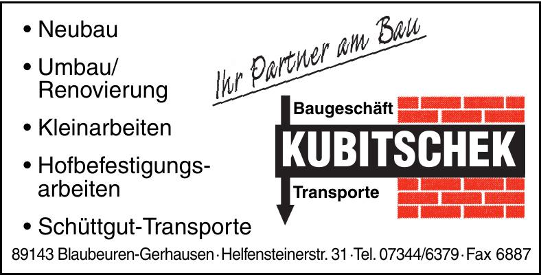 Kubitschek Transport