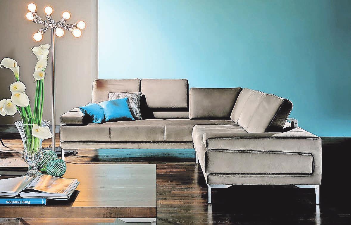 In Wohnräumen ist eine Temperatur von rund 20 Grad Celsius angemessen. Foto: livingpress / Wohnzimmer Credo