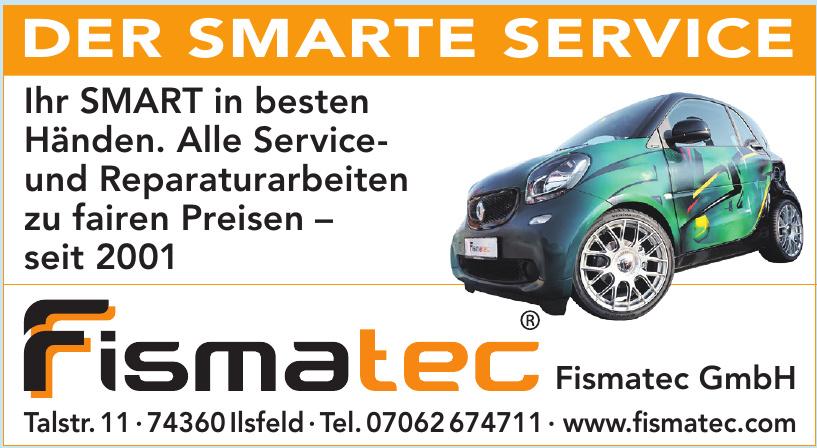 Fismatec GmbH