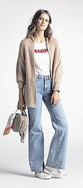Die Jeanstrends