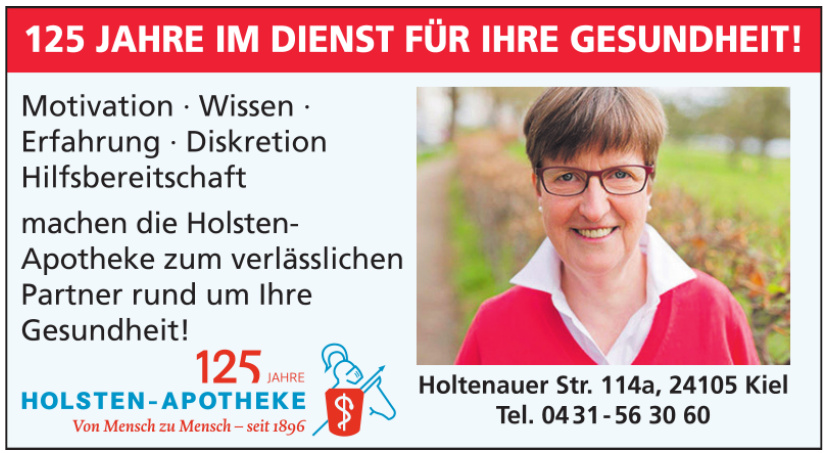 Holsten-Apotheke