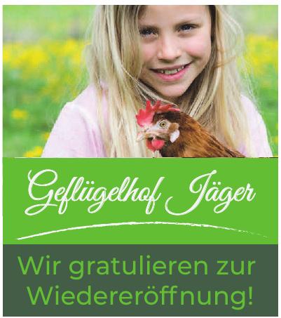 Geflügelhof Jäger