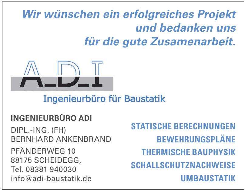 Ingenieurbüro ADI