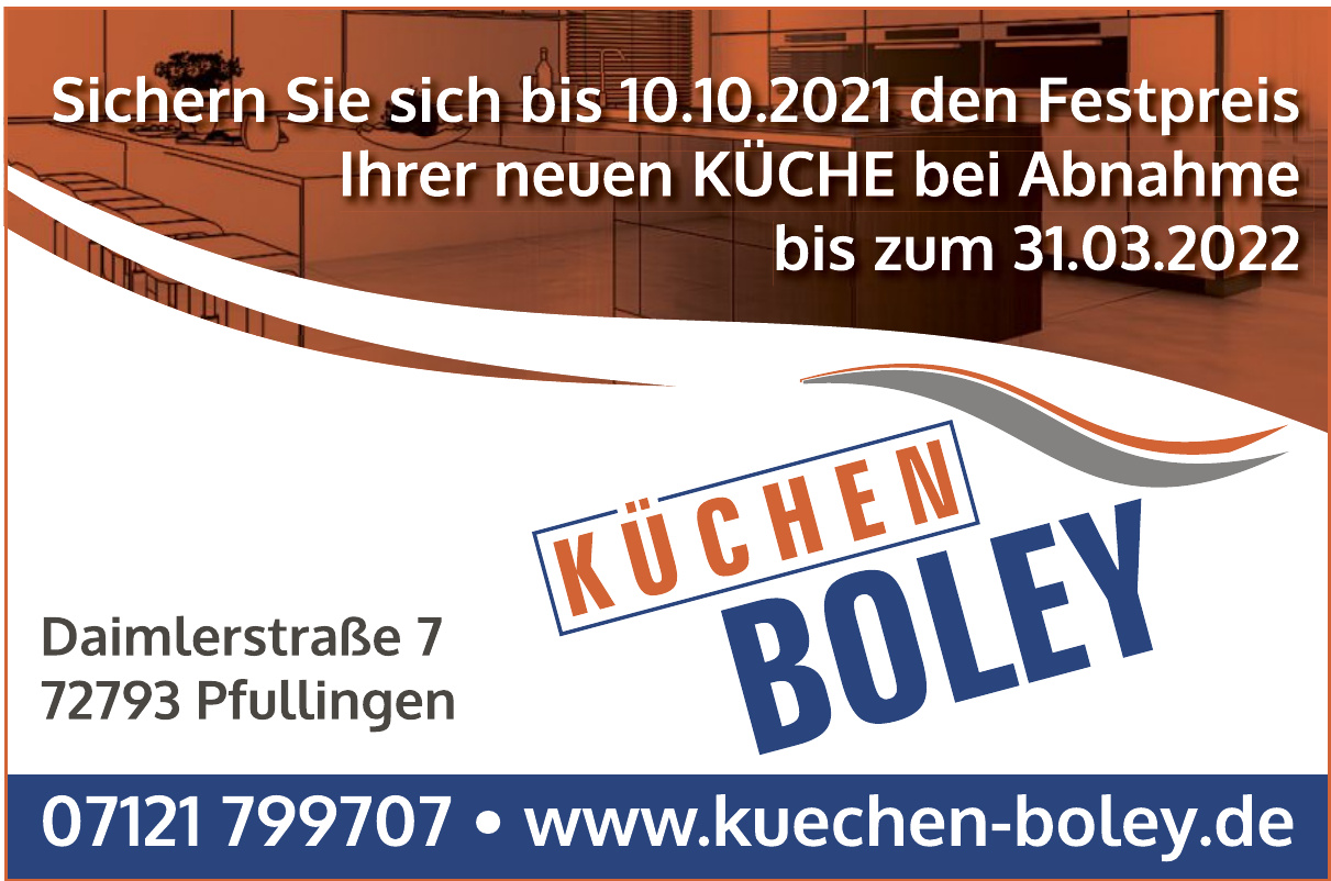 Küchen Boley