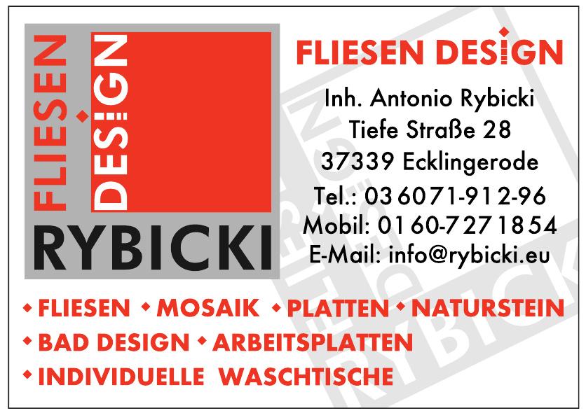 Fliesen Design Rybicki