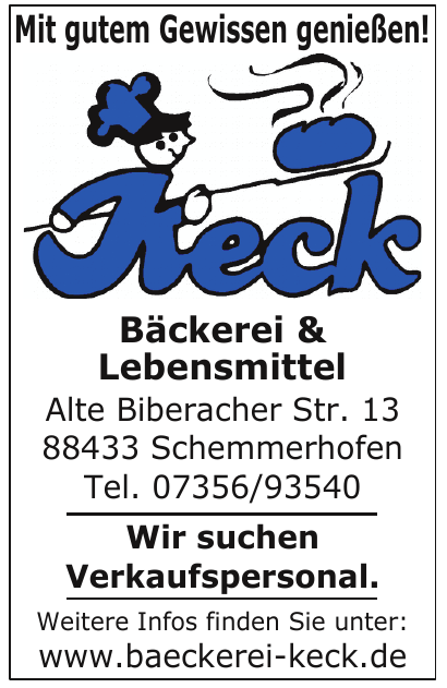 Keck Bäckerei-Konditorei